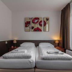 Hotel Randenbroek 2* Номер категории Эконом с различными типами кроватей фото 6
