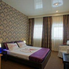 Гостиница Kompleks Nadezhda 2* Стандартный номер с различными типами кроватей фото 7