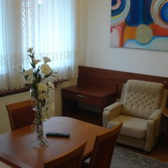 Отель Stara Garbarnia Вроцлав комната для гостей фото 3