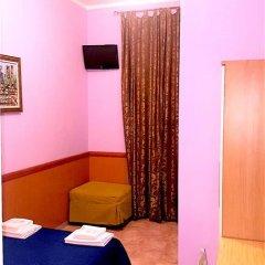 Отель Domus Aurora 3* Стандартный номер с различными типами кроватей фото 6