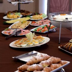 Отель Athina Airport Hotel Греция, Ферми - 1 отзыв об отеле, цены и фото номеров - забронировать отель Athina Airport Hotel онлайн питание