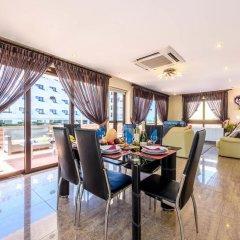 Отель Fig Tree Bay Villa 6 Кипр, Протарас - отзывы, цены и фото номеров - забронировать отель Fig Tree Bay Villa 6 онлайн в номере фото 2
