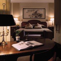 Shangri-la Hotel, Shenzhen 5* Представительский люкс с различными типами кроватей