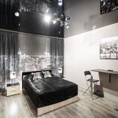 Hotel LogHouse Стандартный номер двуспальная кровать фото 14