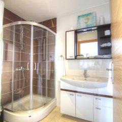Rooms Smart Luxury Hotel & Beach 4* Люкс фото 13