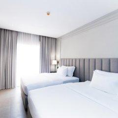 Отель Sugar Marina Resort - Cliff Hanger Aonang 4* Номер Делюкс с различными типами кроватей фото 6