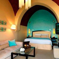 Отель The Cove Rotana Resort 5* Стандартный номер с различными типами кроватей