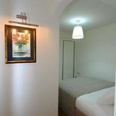 Отель Cheya Gumussuyu Residence 4* Апартаменты с 2 отдельными кроватями фото 20