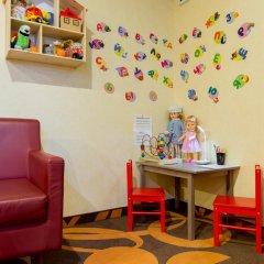 Гостиница Балтия детские мероприятия