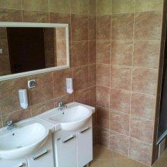 Отель Hostel Maxim Польша, Варшава - отзывы, цены и фото номеров - забронировать отель Hostel Maxim онлайн ванная фото 2