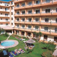Отель Rhodos Horizon Resort