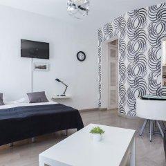 Отель Madrid Center Suites комната для гостей фото 4