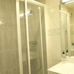 Отель Plaza España Apartment Испания, Барселона - отзывы, цены и фото номеров - забронировать отель Plaza España Apartment онлайн ванная фото 2