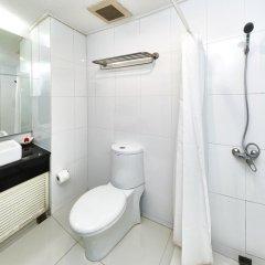 Отель Markland Beachfront by MyPattayaStay ванная