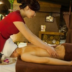 Отель Hanoi Boutique Hotel & Spa Вьетнам, Ханой - отзывы, цены и фото номеров - забронировать отель Hanoi Boutique Hotel & Spa онлайн спа фото 2