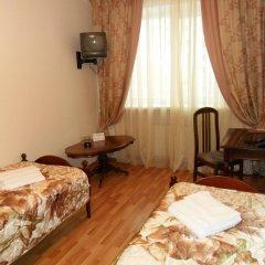 Гостиница Царицынская 2* Номер категории Эконом фото 3