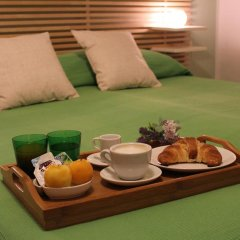 Отель B&B Al Siculo Италия, Палермо - отзывы, цены и фото номеров - забронировать отель B&B Al Siculo онлайн в номере фото 2