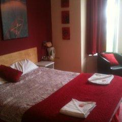 The Mersey Hotel 3* Стандартный номер с двуспальной кроватью фото 2