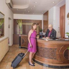 Hotel Galileo Prague интерьер отеля фото 3
