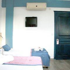 AlaDeniz Hotel 2* Номер Делюкс с различными типами кроватей фото 5