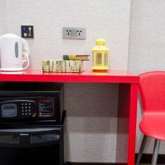 ECFA Hotel Ximen 2* Стандартный номер с различными типами кроватей фото 14