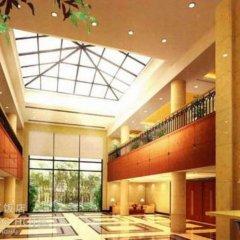 Отель Jin Jiang Hotel Shanghai Китай, Шанхай - отзывы, цены и фото номеров - забронировать отель Jin Jiang Hotel Shanghai онлайн интерьер отеля