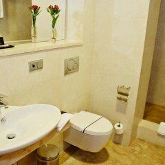 Гостиница CityHotel 4* Номер с различными типами кроватей фото 3