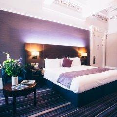 Lorne Hotel Glasgow Глазго комната для гостей фото 2