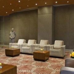 Отель Sheraton Xian Hotel Китай, Сиань - отзывы, цены и фото номеров - забронировать отель Sheraton Xian Hotel онлайн спа фото 2