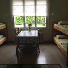Porvoo Hostel комната для гостей фото 3