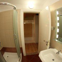 White City Hotel ванная