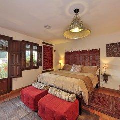 Отель Solar MontesClaros 2* Улучшенный номер с различными типами кроватей фото 6