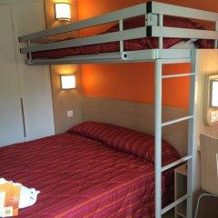Отель Premiere Classe Marseille La Valentine Стандартный номер с различными типами кроватей
