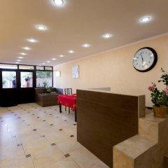 Мини-Отель Amosov's House интерьер отеля фото 2