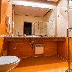 Бизнес Отель Пловдив ванная