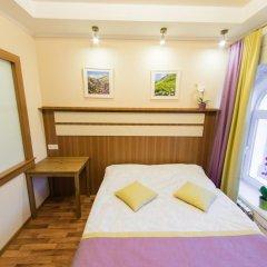 Мини-отель Хит Нижний Новгород комната для гостей фото 5