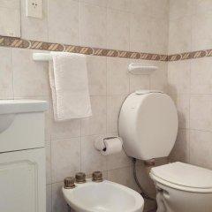 Отель Virginia Departamentos Сан-Рафаэль ванная фото 2