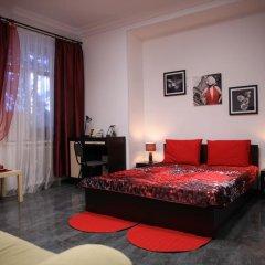 Отель Home Slava White Улучшенный номер фото 16