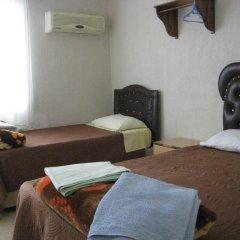 Atilla's Getaway Стандартный номер с различными типами кроватей