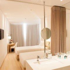 Hotel da Musica ванная фото 2