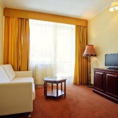 Гостиница Русь 4* Люкс с различными типами кроватей фото 12