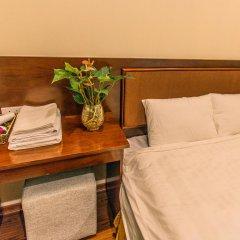 Sapa Family House Hotel 3* Номер Делюкс с двуспальной кроватью
