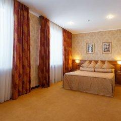 Гостиница Славянка 4* Стандартный номер с двуспальной кроватью фото 4