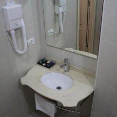 Отель Alp Inn Азербайджан, Баку - 2 отзыва об отеле, цены и фото номеров - забронировать отель Alp Inn онлайн ванная