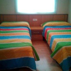 Отель Departamento Cortes de Aragon детские мероприятия