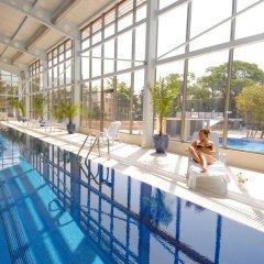 Гостиница Приморье SPA Hotel & Wellness в Большом Геленджике 3 отзыва об отеле, цены и фото номеров - забронировать гостиницу Приморье SPA Hotel & Wellness онлайн Большой Геленджик бассейн фото 2