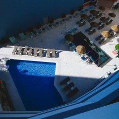 Отель Ohtels Campo De Gibraltar бассейн фото 2