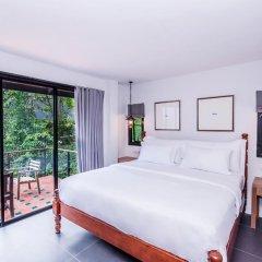 Отель Marina Express - Fisherman - Aonang 3* Вилла с различными типами кроватей фото 15