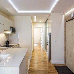 Отель Apartamenty Comfort & Spa Stara Polana Закопане в номере фото 2
