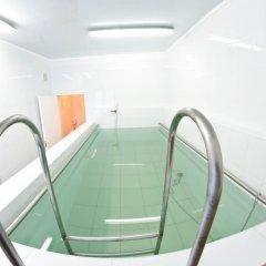 Гостиница Рубин бассейн